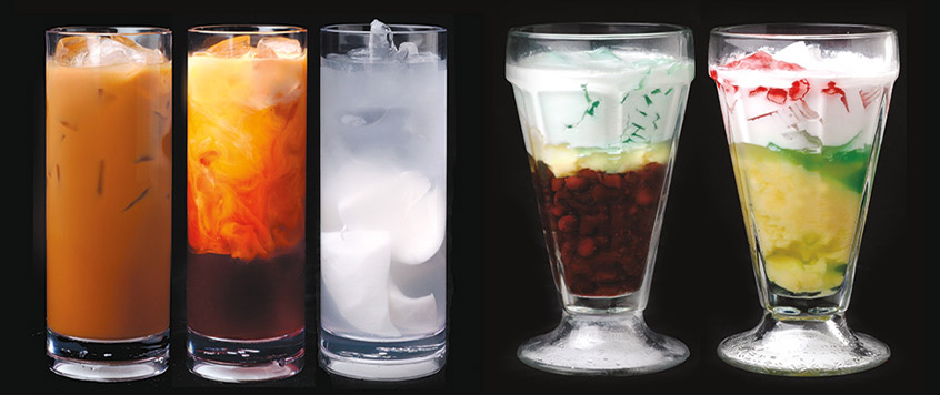 Pho Que Huong - Beverages